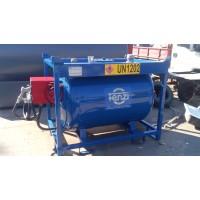 Bazin motorina ADR 990 litri reconditionat